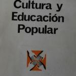 CULTURA Y EDUCACIÓN POPULAR