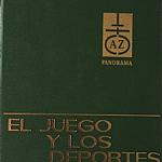 EL JUEGO Y LOS DEPORTES