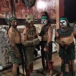 Etnia Guatemalteca