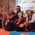 Etnia Mapuche de Chile