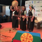 Etnia Mapuche de Chile1