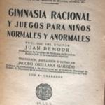 GIMNASIA RACIONAL