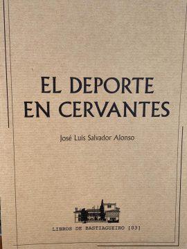 El Deporte en Cervantes