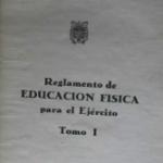 REGLAMENTO DE EF