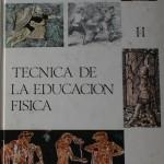 TÉCNICA DE LA EF