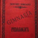 TRATADO DE GIMNASIA PEDAGÓGICA
