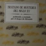 TRATADO DE MONTERÍA S XV
