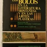 Bolos en la Literatura
