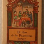 Libro de las Diversiones