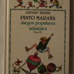 Pinto Maraña