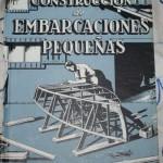 Construcción Embarcaciones Pequeñas