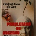 Problemas de Ingenio