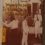 Juegos Tradicionales Murcia