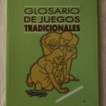 Glosario de Juegos Tradicionales