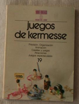 Juegos De Kermesse Museo Del Juego