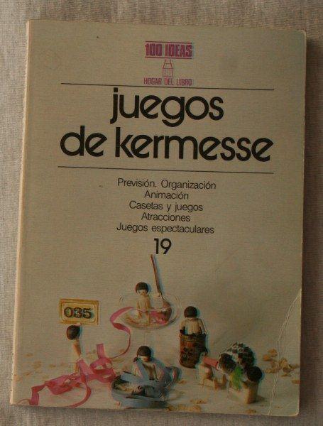 Juegos de Kermesse