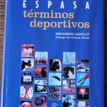 Diccionario Espasa de Términos Deportivos