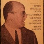 José María Cagigal, Obras Selectas