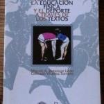 Historia de la Educación Física y el Deporte a través de los Textos