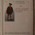 Juegos y Juguetes del Museo Vasco de Bilbao