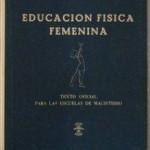 Educación Física Femenina