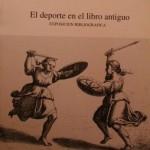 El Deporte en el Libro Antigüo