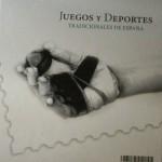 Juegos Tradicionales de España. Colección Filatélica