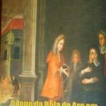 O Jogo da Bola de Aro em Sao Miguel de Machede