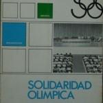 Solidaridad Olímpica