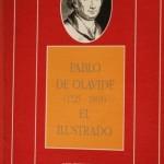 Pablo Olavide, El Ilustrado