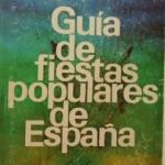 Guía de Fiestas Populares de España