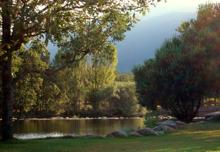 Piscinas naturales de rascafr a las presillas museo for Candeleda piscinas naturales