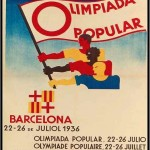 LA OLIMPIADA POPULAR, BARCELONA 1936