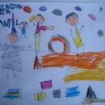 EF EN EDUCACIÓN INFANTIL: una propuesta práctica para la escuela (4 años)