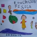 EDUCACIÓN FÍSICA EN EDUCACIÓN INFANTIL, UNA PROPUESTA PRÁCTICA PARA LA ESCUELA, (5 años