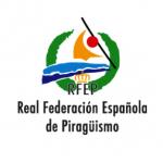 FEDERACIÓN ESPAÑOLA DE PIRAGÚISMO