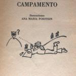 manual para campamentos